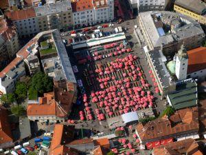 Zagrzeb w Chorwacji