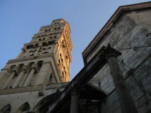 Dalmacja - Split