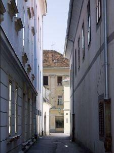 Karlovac w Chorwacji