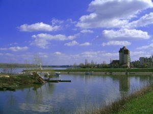 Chorwacja region Slawonia Vucovar