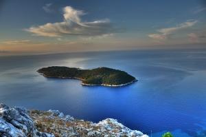 Wyspa-Lokrum-Dubrownik-Chorwacja
