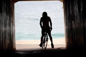 rower w chorwacji