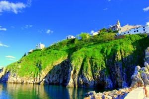 Chorwacja wyspa Krk, miasta na wyspie Krk