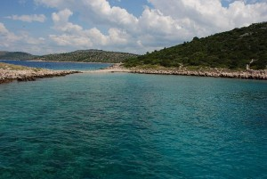 Wyspa Murter - Chorwacja
